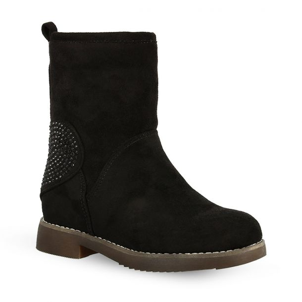Girl's Ankle Boots Exe Kelly-500