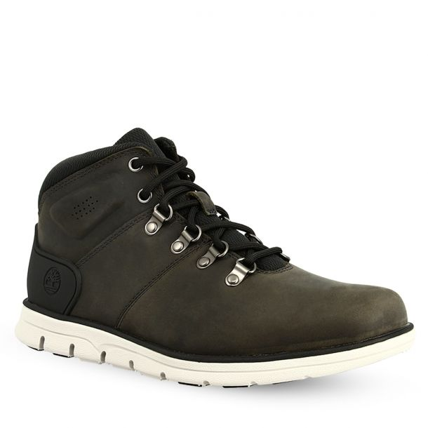 Men's Leather Ankle Boots Hiker Timberland Tb0A2Bvw0601