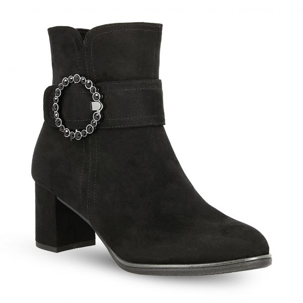 Women's Ankle Boots MARCO TOZZI 2-2-25345-23 001