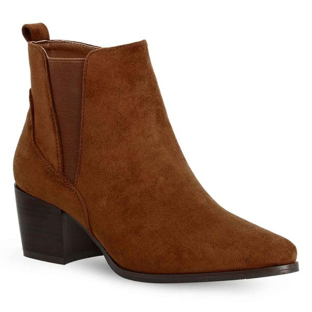 Women's Ankle Boots Parex 10322006