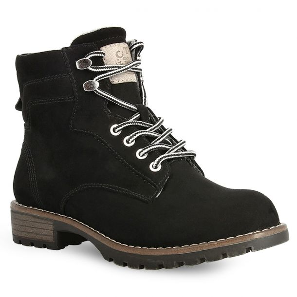Women's Ankle Boots Soft Line 8-8-25266-25 001