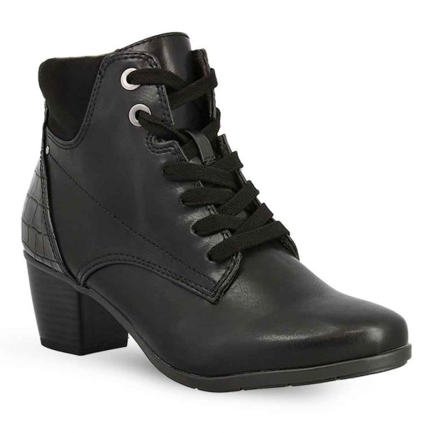 Women's Ankle Boots Soft Line 8-8-25167-25 001