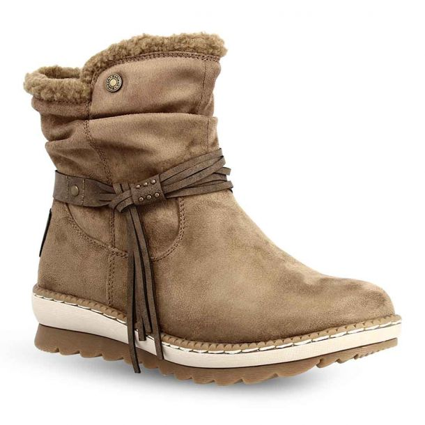 Women's Ankle Boots Refresh 72568