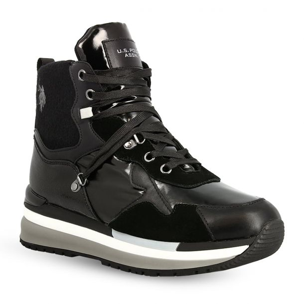 Women's Ankle Boots U.S. Polo Assn. Carry