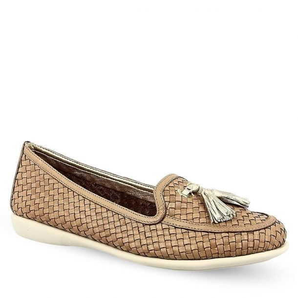 Women's Ballet Flat THEFLEXX - Dream Weaver - A103_24