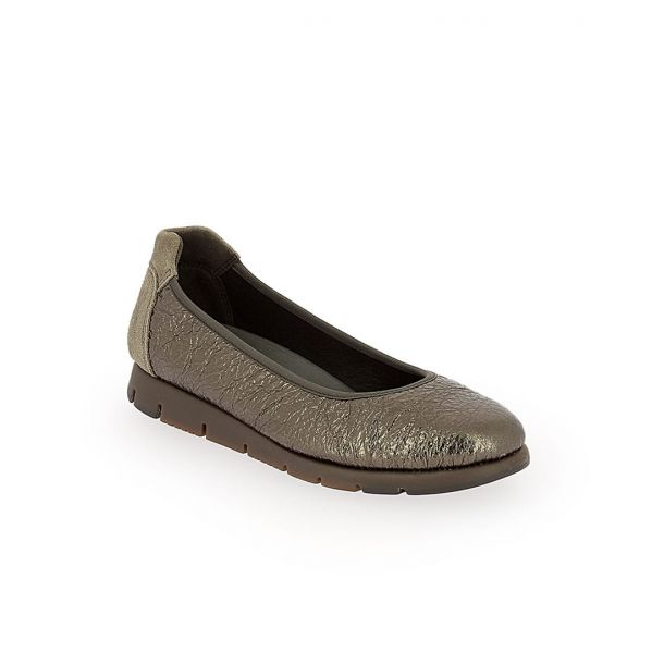 Women's Leather Ballet Flats AEROSOLES