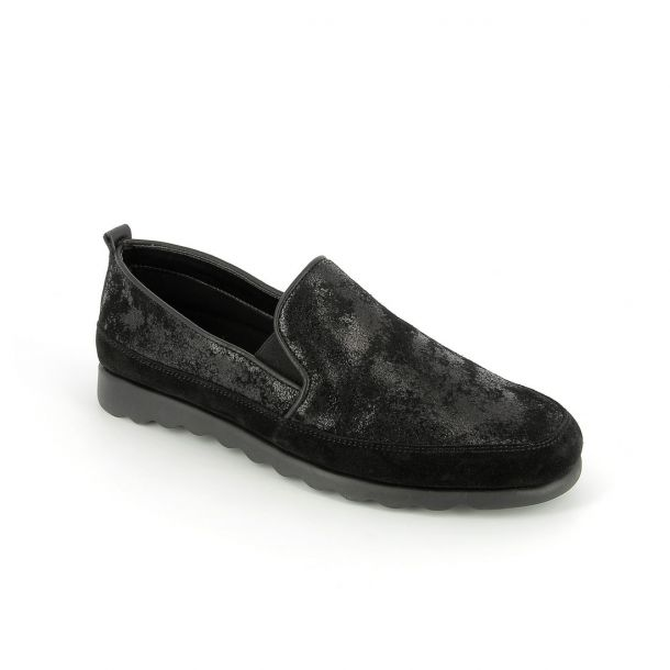 Women's Leather Loafers THEFLEXX Chakie