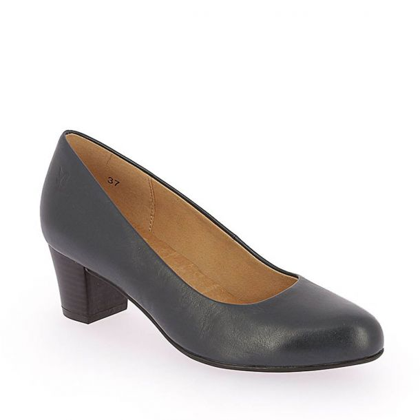 Women's Leather Pumps CAPRICE