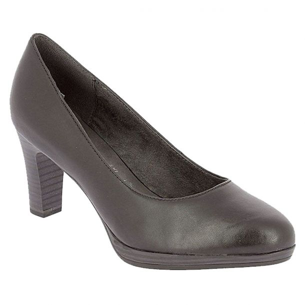 Women's Leather Pumps TAMARIS