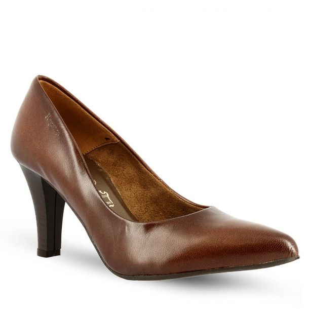 Women's Heeled Pumps Ragazza