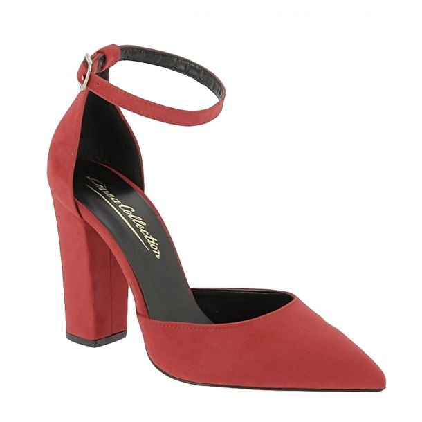 Women's Pumps By Linea