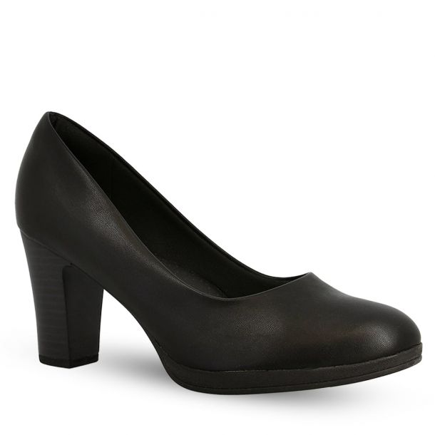 Women's Round Toe Pumps Piccadilly 130185