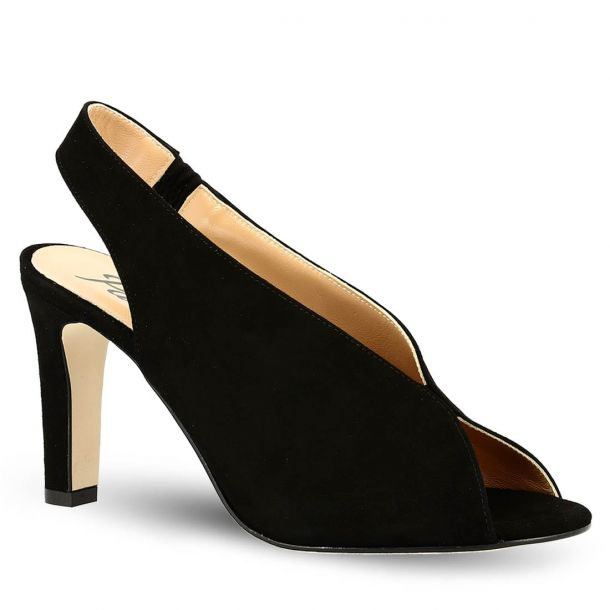 Women's Peep Toe Pumps Parex