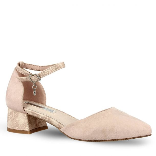 Women's Pointed Pumps Xti 32093