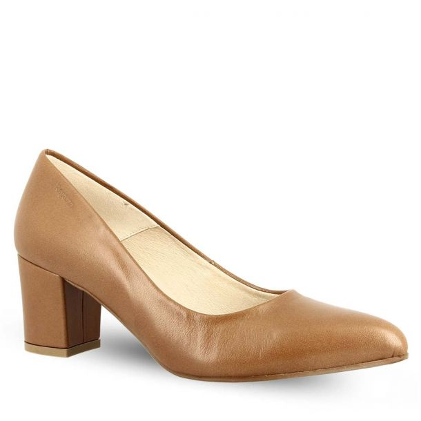 Women's Pointed Pumps Ragazza 023