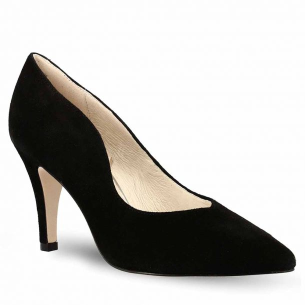 Women's Leather Pumps  Caprice  9-9-22412-22 004