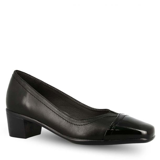 Women's Leather Pumps Parex 10620019