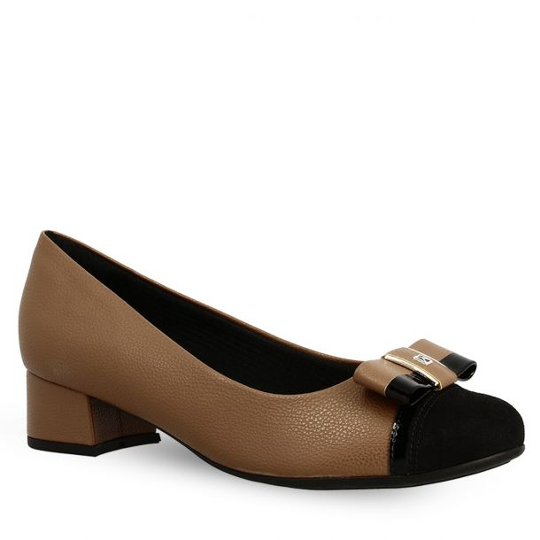 Women's Rounded Toe Pumps Piccadilly 141093