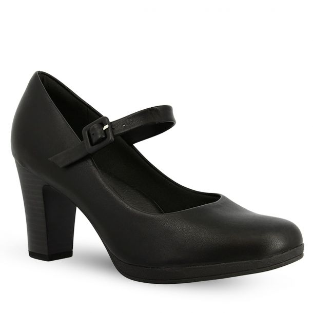 Women's Round Toe Pumps Piccadilly 130197