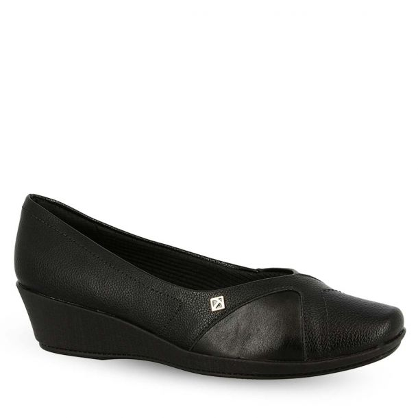 Women's Round Toe Pumps Piccadilly 144050