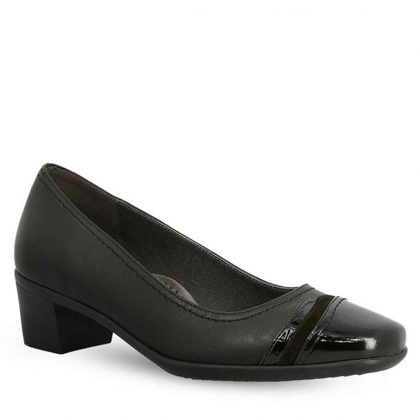Women's Leather Pumps Parex 10622002