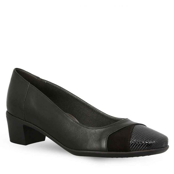 Women's Leather Pumps Parex 10622003