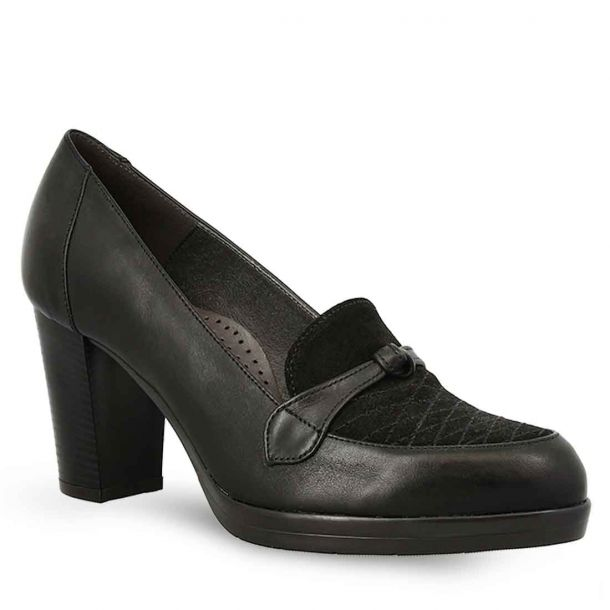 Women's Leather Pumps Parex 10622016