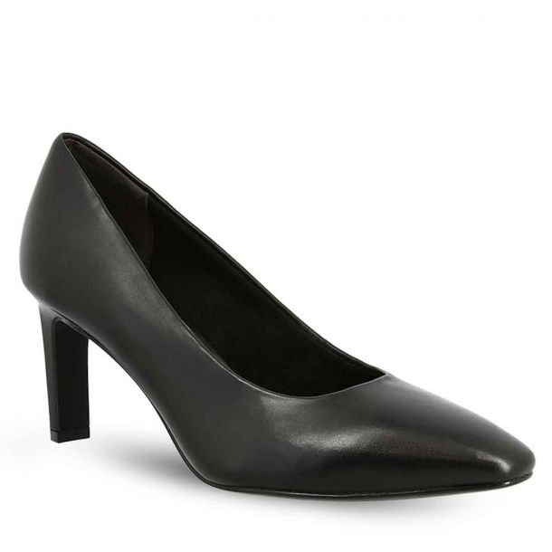 Women's Leather Pumps Tamaris 1-1-22408-25 001