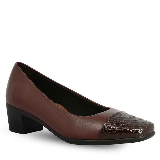 Women's Leather Pumps Parex 10622037