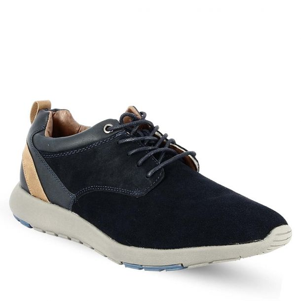 Men's Leather Sneakers XTI 48164