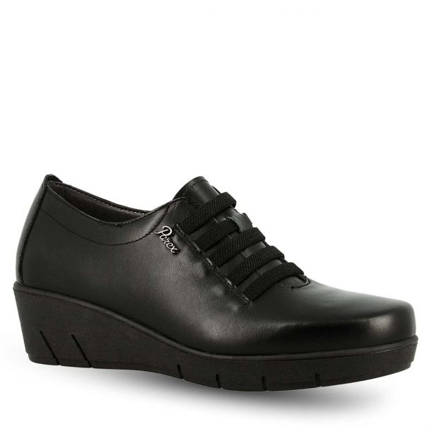 Women's Leather Sneakers Parex 10720002