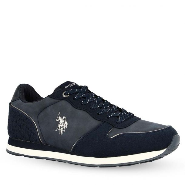 Men's Sneakers U.S. Polo Assn. Soren1 Club