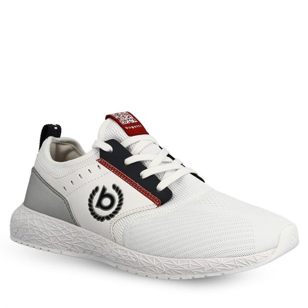 Men's Sneaker Bugatti Shoes 346-51867-6900 2000