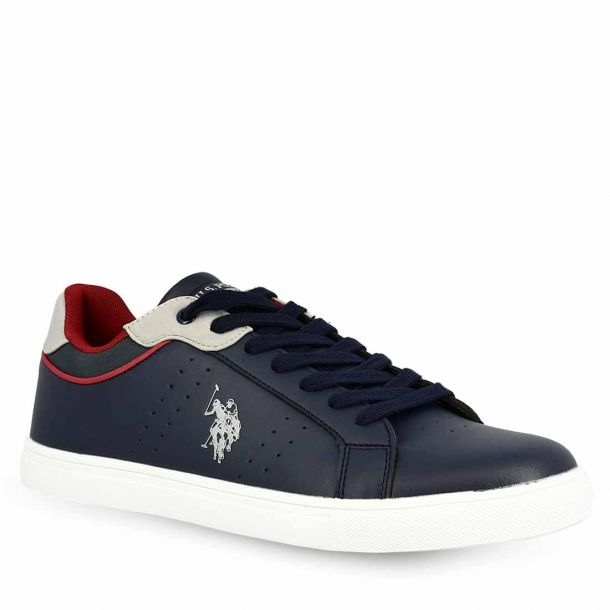 Men's  Sneakers U.S. POLO ASSN. CURT
