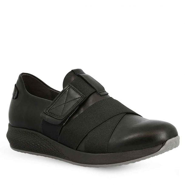 Women's Leather Sneakers Parex 10722011