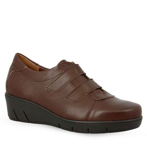 Women's Leather Sneakers Parex 10722013