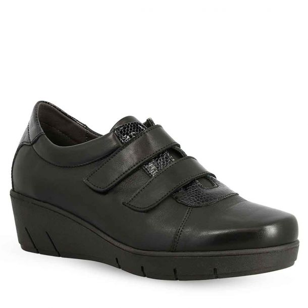 Women's Leather Sneakers Parex 10722014