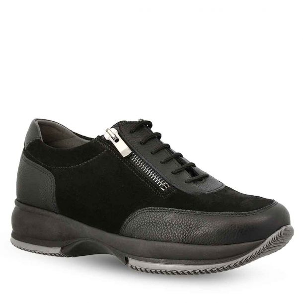 Women's Leather Sneakers Parex 10722015
