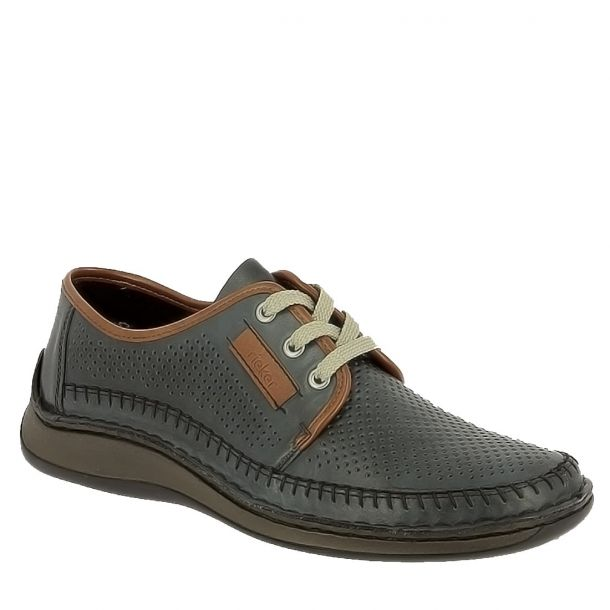 Men's Oxford Rieker