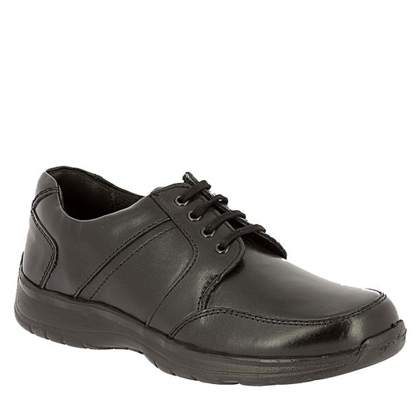 Men's Leather Oxfords HUSH PUPPIES