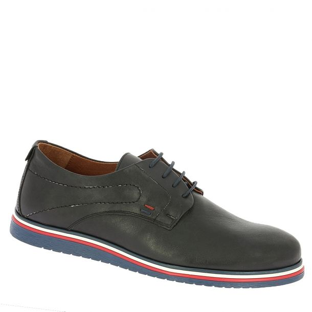 Men's Leather Oxfords