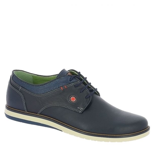 Men's Leather Oxfords Robinson 2051