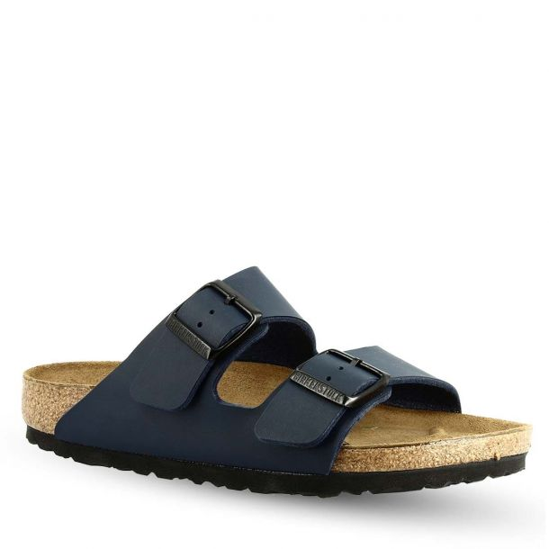 Women's Sandals Birkenstock Arizona Core Blue