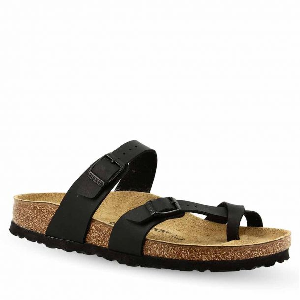 Women's Sandals Birkenstock Mayari Black Core