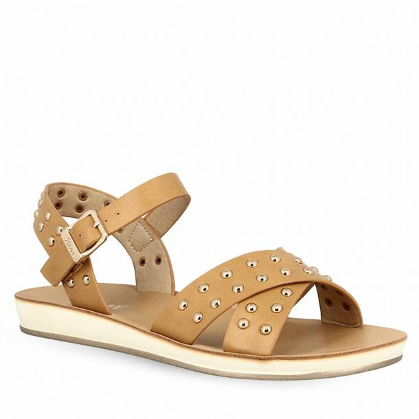 Women's With Studs Sandals Parex