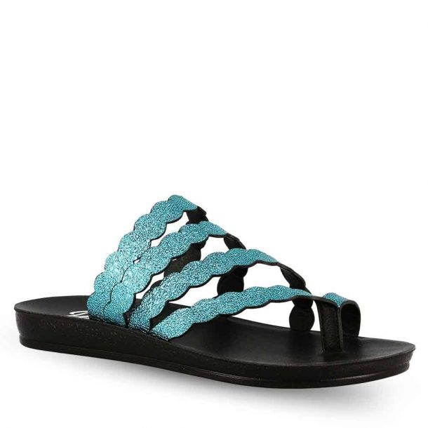 Women's With Glitter Sandals Parex