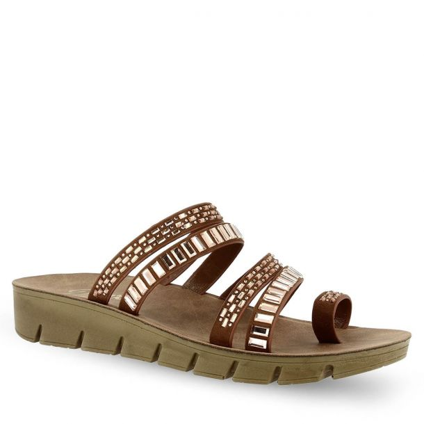 Women's Embellished Sandals Parex