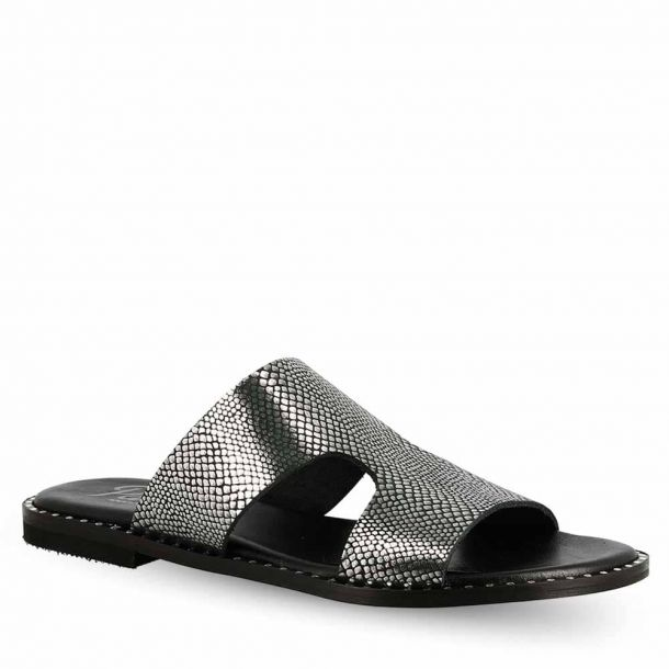 Women's Leather Sandals Sowoman 11519086
