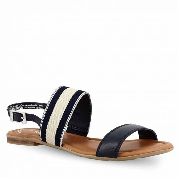 Women's Leather Sandals S.Oliver 5-5-28211-22 805