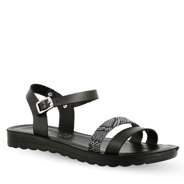 Women's Leather Sandals Bella Τ71